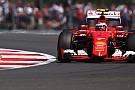 Silverstone, Libere 2: due Ferrari fra le Mercedes!