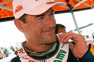 Moto Rally Raid Ultime notizie Coma si ritira: diventerà direttore sportivo della Dakar