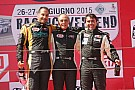 Imola, Gara 2: Giuseppe Gulizia si impone su Biraghi
