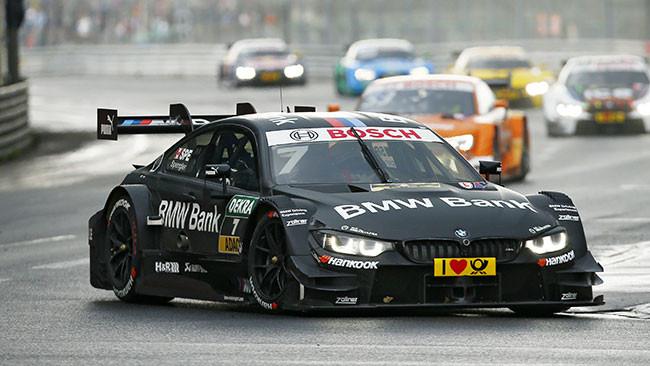 Sorpresa al Norisring: pole di Gara 2 a Spengler
