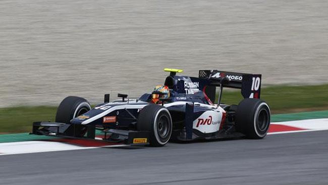 Markelov escluso da gara 2, Rossi guadagna un punto