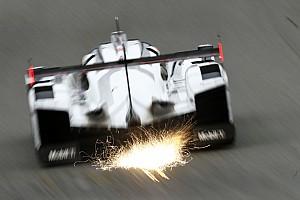 WEC Пресс-релиз Porsche: Наша цель – победа в чемпионате мира