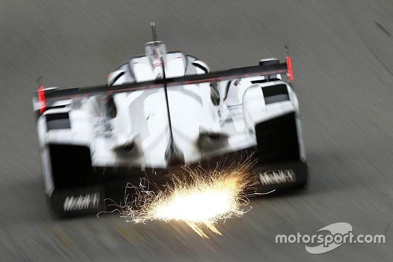 Porsche: Наша цель – победа в чемпионате мира