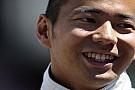 Sorpresa: Sakon Yamamoto guida il primo FanBoost