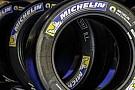 La Michelin partecipa al tender delle gomme della FIA