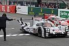 Le Mans, una sfida fantastica alla ricerca del limite