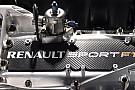 Renault Sport F1: arriva a Spa la nuova power unit?