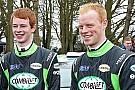 Sam e Josh Moffett correranno anche ad Ypres