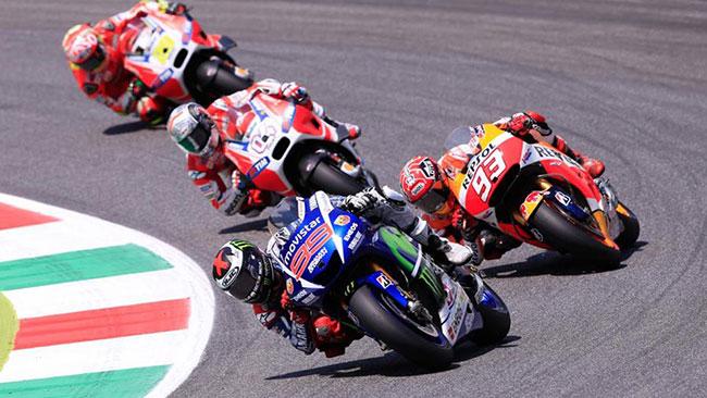 GP di Catalogna esclusiva su Sky Sport MotoGP HD