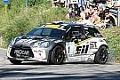 Rudy Michelini vince il Rally degli Abeti e dell'Abetone