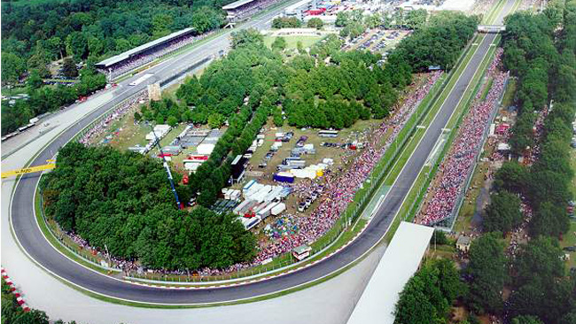 F.1: il Mugello si defila, è Imola l'alternativa a Monza?