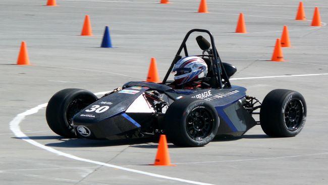 A Berlino debutterà anche la Formula Student