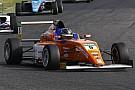 Bella vittoria per Beckmann in gara 2 a Vallelunga