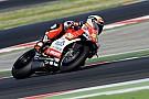 Michele Pirro risponde presente in gara 2 a Misano