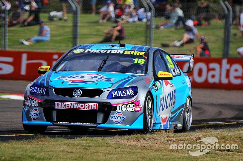 """Schwerkolt """"100 per cent"""" committed to Walkinshaw"""