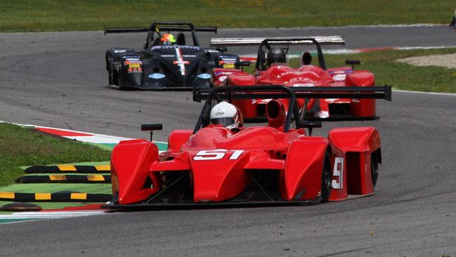 Claudio Francisci accetta la sfida anche per il 2015