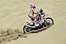 Dakar, Bianchi: