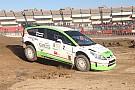 WRC Italia: rivincita di Cavallini in qualifica 2