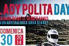 Fissato per il 30 novembre il primo Lady Polita Day