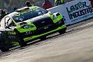 Ben 24 WRC al via del Monza Rally Show 2014