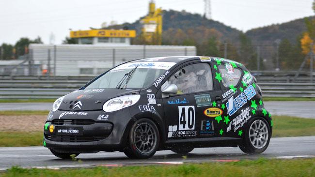 Individual Races Series: trionfa Fattorini a Magione