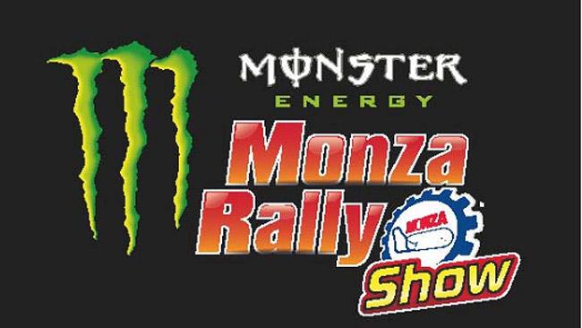 Ken Block sfida Valentino Rossi al Monza Rally Show