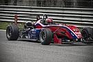 Formula Abarth - Italia Piero Longhi ancora una volta in pole!