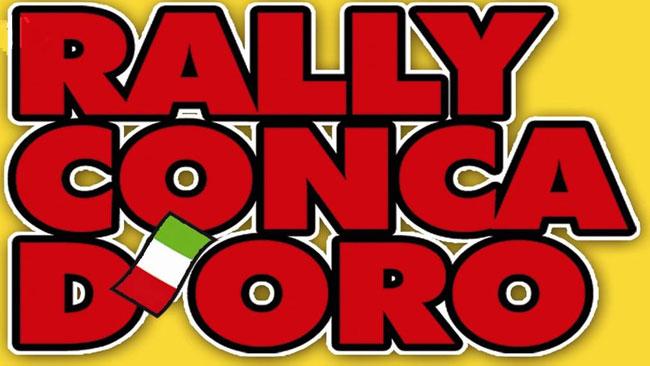 Annullato il 34esimo Rally Conca d'Oro
