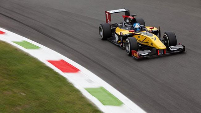Palmer vince a Monza e vede il titolo!