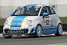 Luca Anselmi centra la pole position a Varano