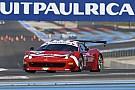 Nelle Libere 1 svetta la Ferrari di Lucchini-Pier Guidi