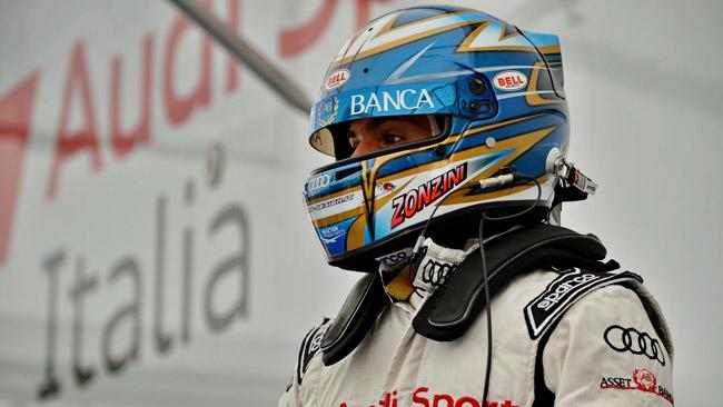 Il rookie Zonzini punta al podio nelle tappe tedesche