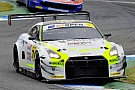 La Nissan GT-R della Nova Race vince subito in GTS!