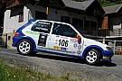 Peugeot Competition: Castagna balza al comando