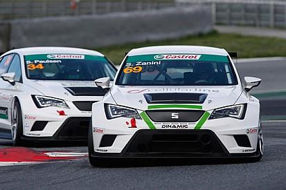 A Barcellona scendono in pista le nuove Leon Racer