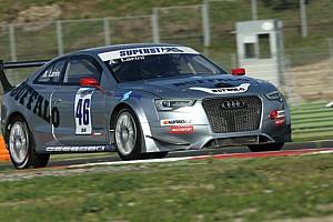 Superstars Ultime notizie Vallelunga, Gara 2: Larini su Audi precede Berton