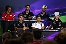 Todos los pilotos recuerdan a Jules Bianchi