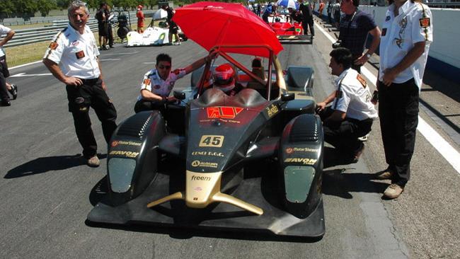 Un 2011 ricco di novità per Wolf ed Avelon Formula