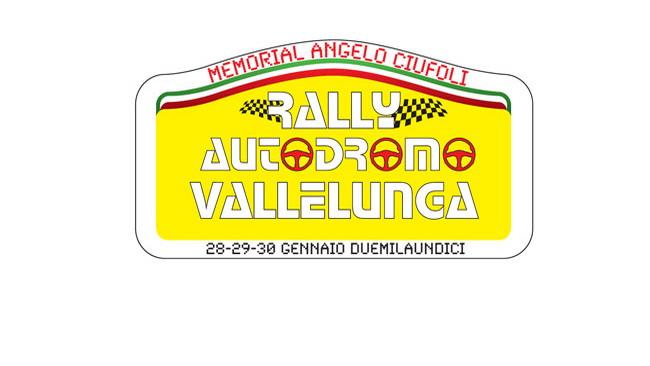 Fervono i preparativi per il Rally di Vallelunga