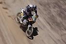 La Dakar 2011 parla sempre più spagnolo