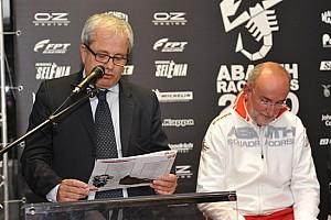 Formula Abarth - Italia Ultime notizie Patrocinio del Ferrari Driver Academy per l'europeo