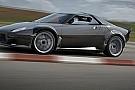 Ecco la nuova Stratos con motore Ferrari!
