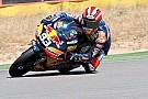 Marquez domina la seconda giornata di test ad Alcaniz