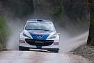 Paolo Andreucci stravince il Rally di San Marino
