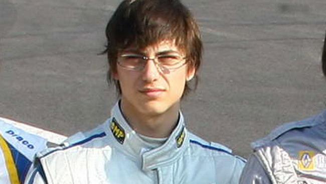 Brugiotti è il nuovo pilota della TP Formula