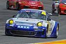 Porsche al top e sorprende con la 997 GT3 R in GTS!