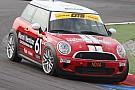 Nember alla prima nel Campionato Turismo di Serie
