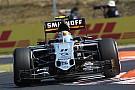Force India confident in suspension fix