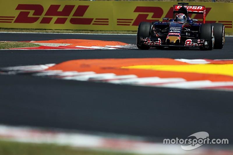 Irréprochable en qualifications, Verstappen veut désormais des points