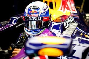 Formule 1 Commentaire Renault - Une redéfinition indispensable des activités F1 et formules de promotion